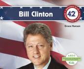 Bill Clinton Cover Image