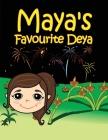 Maya's Favorite Deya Cover Image