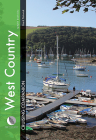 West Country Cruising Companion: A Yachtsman's Pilot and Cruising Guide to Ports and Harbours from Portland Bill to Padstow, Including the Isles of Sc (Cruising Companions #2) Cover Image