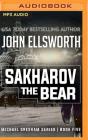 Sakharov the Bear (Michael Gresham #5) Cover Image