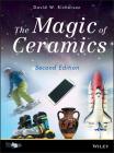 Magic of Ceramics 2E Cover Image