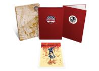 The Umbrella Academy Volume 2: Dallas (Deluxe Edition) Cover Image
