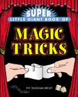 Super Little Giant Book of Magic Tricks Cover Image