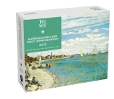 Impressionism and Post-Impressionism 2022 Day-to-Day Calendar Cover Image