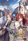 Mushoku Tensei: Jobless Reincarnation (Light Novel) Vol. 3 Cover Image