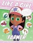 Like A Girl: Farmer Cover Image