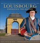 Louisbourg: A Living History Colourguide (Formac Illustrated History) Cover Image