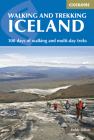 Walking and Trekking in Iceland Cover Image