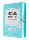 The Home Refresh Collection, from a Bowl Full of Lemons: The Complete Book of Clean | The Complete Book of Home Organization Cover Image