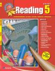 Reading, Grade 5 Cover Image