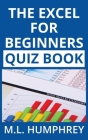 The Excel for Beginners Quiz Book Cover Image