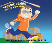 Freddie Ramos and the Meteorite (Zapato Power #11) Cover Image