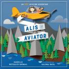 Alis the Aviator Cover Image