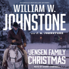 A Jensen Family Christmas Cover Image