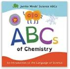ABCs of Chemistry Cover Image