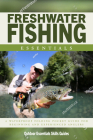 Freshwater Fishing Essentials: A Folding Pocket Guide to Gear, Techniques & Useful Tips (Duraguide) Cover Image