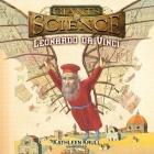 Leonardo Da Vinci Lib/E Cover Image
