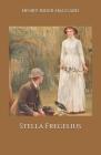 Stella Fregelius Cover Image