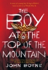 Boy at the Top of the Mountain
