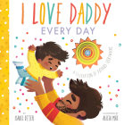 I Love Daddy Every Day Cover Image