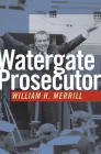 Watergate Prosecutor Cover Image