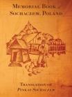 Memorial Book of Sochaczew Cover Image