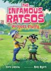 The Infamous Ratsos: Project Fluffy Cover Image