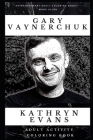 Gary Vaynerchuk Adult Activity Coloring Book Cover Image