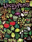 Lucky Peach, Issue 15 Cover Image