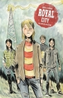 Royal City Book 1: The Complete Collection Cover Image