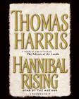 Hannibal Rising Cover Image