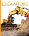 Excavators (Amazing Machines) Cover Image