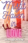Misfit Haven In Love Cover Image