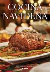 Cocina navideña Cover Image
