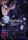 The Eminence in Shadow, Vol. 1 (light novel) (The Eminence in Shadow (light novel) #1) Cover Image