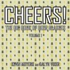 Cheers!: The Big Book of Beer Glasses Vol. 1 Cover Image