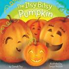 The Itsy Bitsy Pumpkin Cover Image