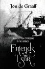 Friends of the Tsar: Miracles from Petrograd to the Outback Cover Image