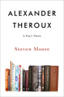 Alexander Theroux: A Fan's Notes Cover Image