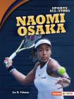 Naomi Osaka Cover Image