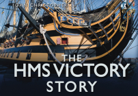 The HMS Victory Story (Story series) Cover Image