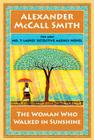 The Woman Who Walked in Sunshine Cover Image