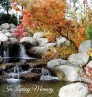 Funeral Guest Book,