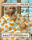 Bedtime for Bear Cover Image