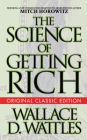 The Science of Getting Rich (Original Classic Edition) Cover Image
