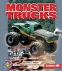 Monster Trucks (Pull Ahead Books) Cover Image