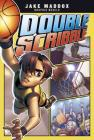 Double Scribble (Jake Maddox Graphic Novels) Cover Image