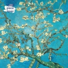Adult Jigsaw Vincent Van Gogh: Almond Blossom: 1000 Piece Jigsaw (1000-Piece Jigsaws) Cover Image