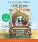 Little House On The Prairie Low Price CD Cover Image