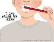 I Can Brush My Teeth Cover Image